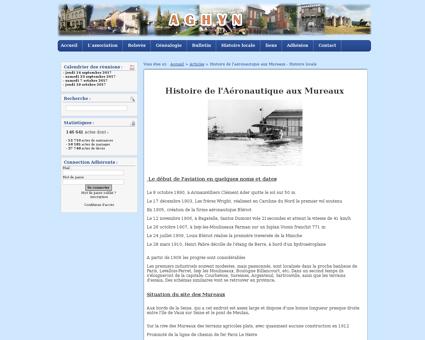 Categorie 1192 histoire de l aeronautiqu Georges