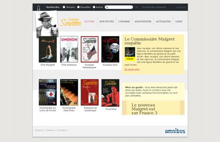 toutsimenon.com Georges