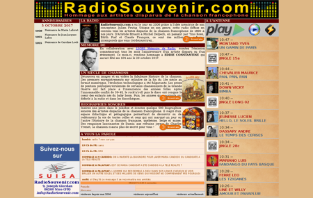 chanteurs.org Georges