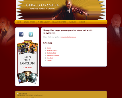 Default  Gerald