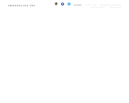 gwendolineyeo.com Gwendoline