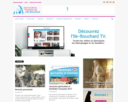 ilebouchard.com Jacqueline