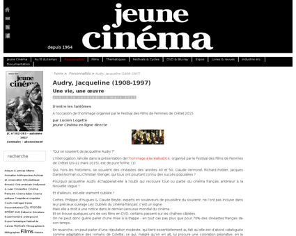 Spip?article610 Jacqueline