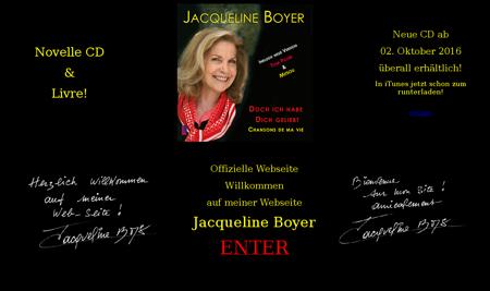 jacqueline boyer.com Jacqueline