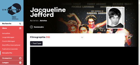 Jacqueline jefford Jacqueline