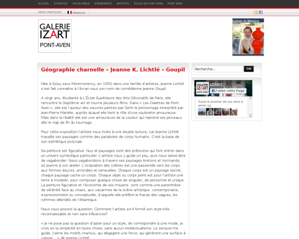 Geographie charnelle jeanne k lichtle go Jeanne
