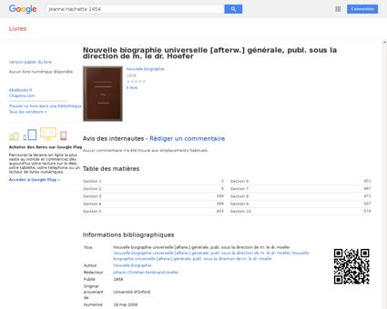 Books?id=u5GEnVrviy4C&pg=PA550 Jeanne