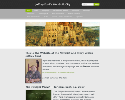 well builtcity.com Jeffrey