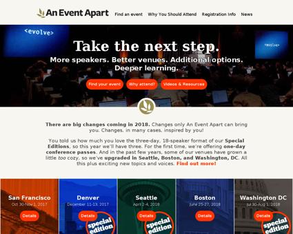 aneventapart.com Jeffrey