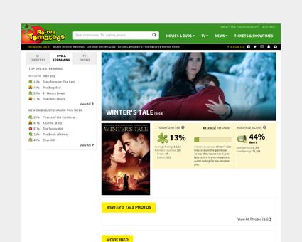 Winters tale 2014 Jennifer