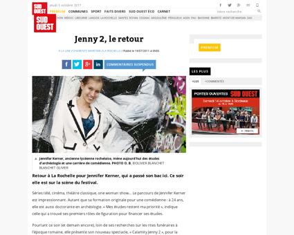 Jenny 2 le retour 455185 1391 Jennifer