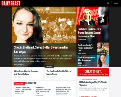 thedailybeast.com Jennifer