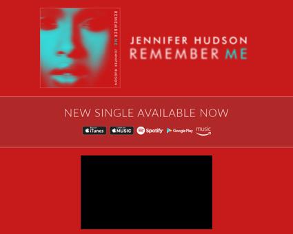 jenniferhudson.com Jennifer