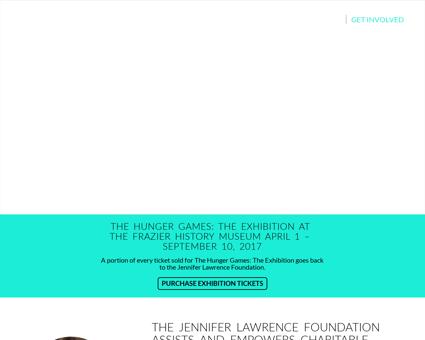 Jenniferslawrence.com Jennifer