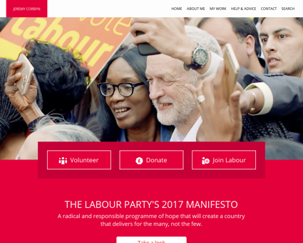 jeremycorbyn.org.uk Jeremy