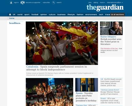 guardian.co.uk Jeremy