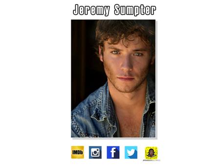 jeremysumpter.com Jeremy