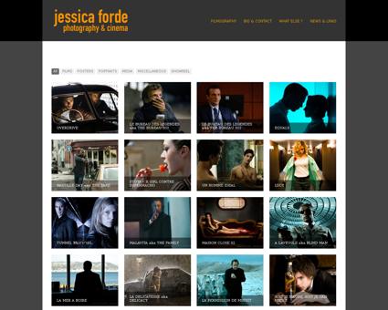 jessicaforde.com Jessica