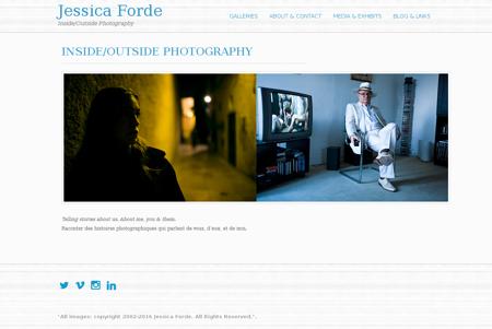 jessicaforde art.com Jessica