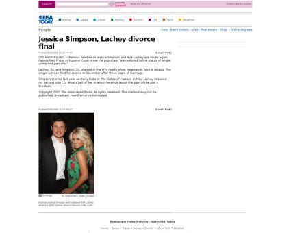 2006 06 30 simpson lachey x Jessica