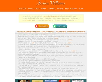 jessicawilliams.com Jessica