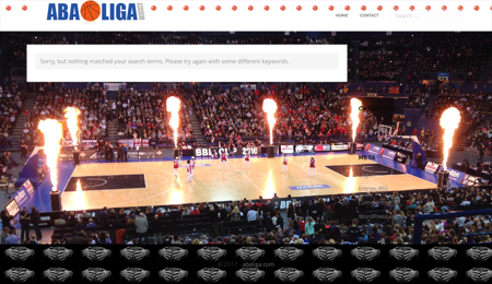 Partizan mts Crvena zvezda Telekom#stati Joffrey