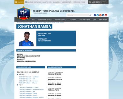 2328124995 jonathan bamba Jonathan
