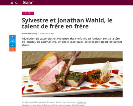 Sylvestre jonathan wahid oustauSlate.fr Jonathan