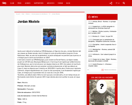 Jordan NKOLOLO