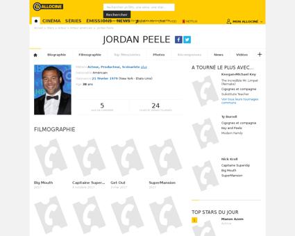 Fichepersonne gen cpersonne=491330 Jordan