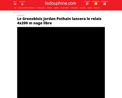 Jordan POTHAIN