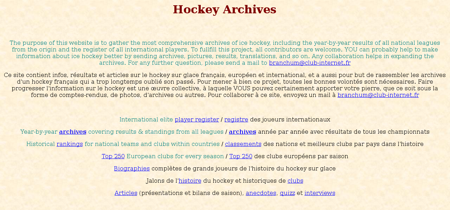 hockeyarchives.info Jordane