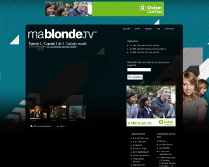 Mablonde.tv Karen