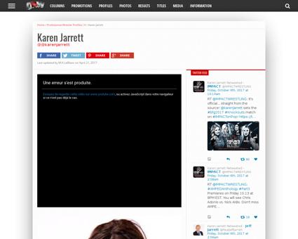 Karen JARRETT