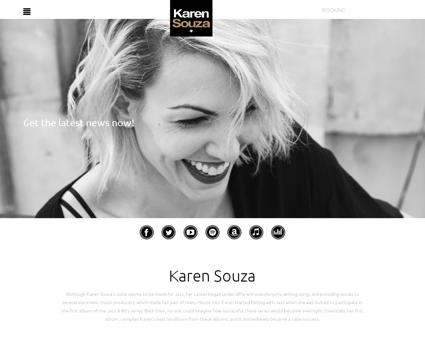 karensouza.com Karen