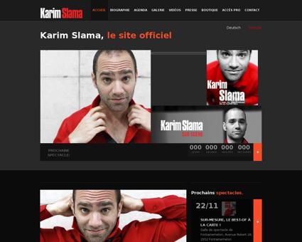karimslama.ch Karim