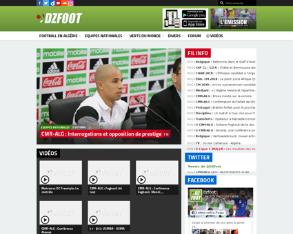 dzfoot.com Karim