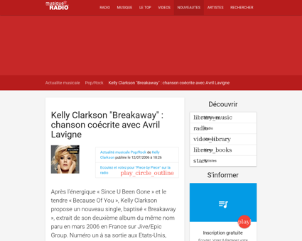 Article news2639 kelly clarkson breakawa Kelly