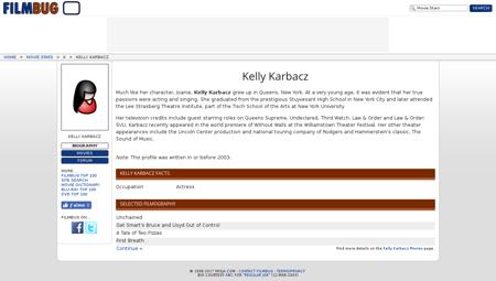 Kelly KARBACZ