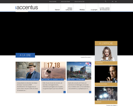 accentus.fr Laurence