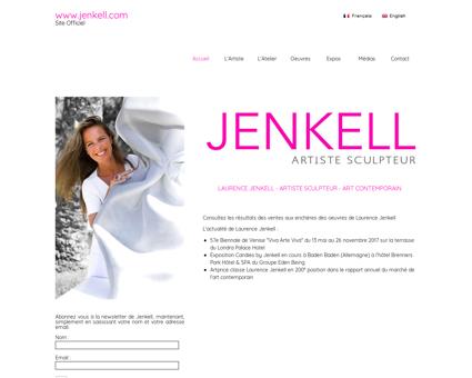 jenkell.com Laurence