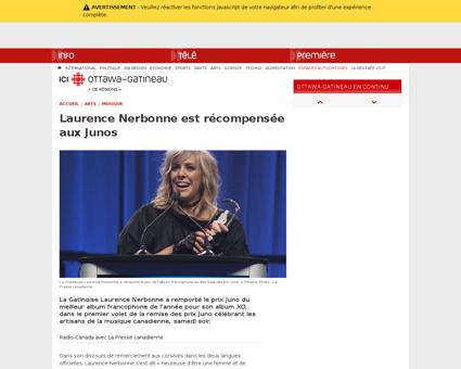 Laurence NERBONNE