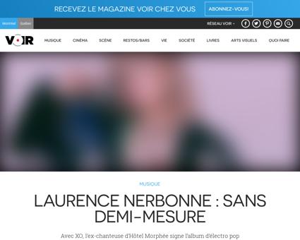 laurencenerbonne.com Laurence