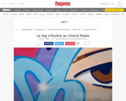 Laurence Parisot La misogynie a change d Laurence