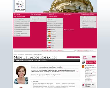 Rossignol laurence11045k Laurence