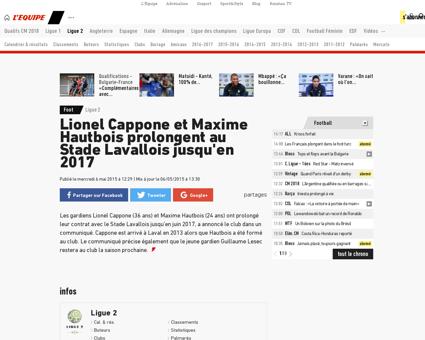 Lionel CAPPONE