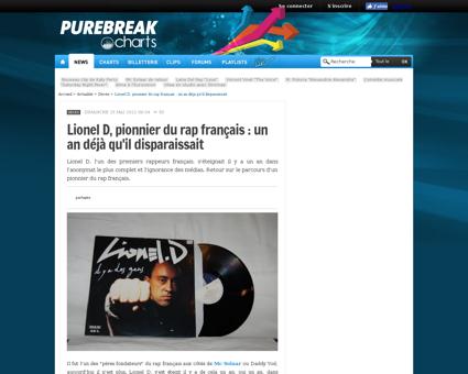 Lionel D