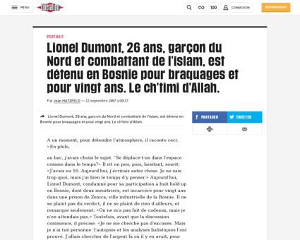 0101224958 lionel dumont 26 ans garcon d Lionel