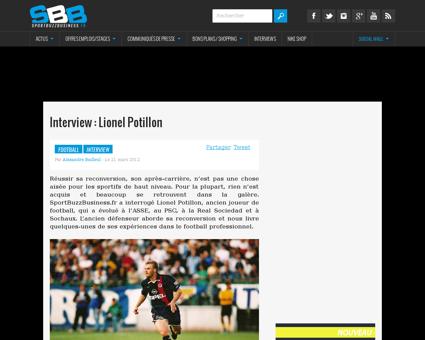 Lionel POTILLON