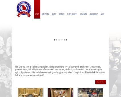gshf.org Lou